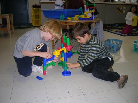 Creative Learning Center | Preschool | 1785 N Front St ...