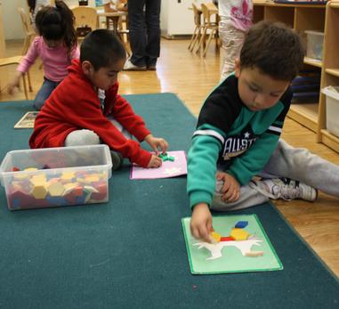 Kidango Sharon Jones Center Preschool 4700 Calaveras Avenue