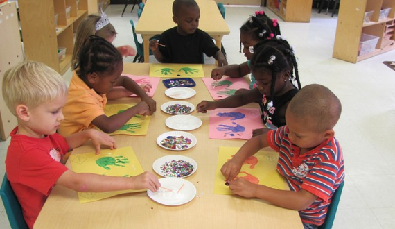 the rock academy preschool house early learning academy south herlong ave 993