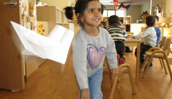 Sunshine House Early Learning Academy West Chester Preschool