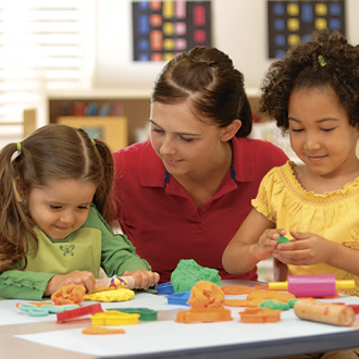 Mirabelli Community Center Preschool 6200 Hargrove Avenue Las