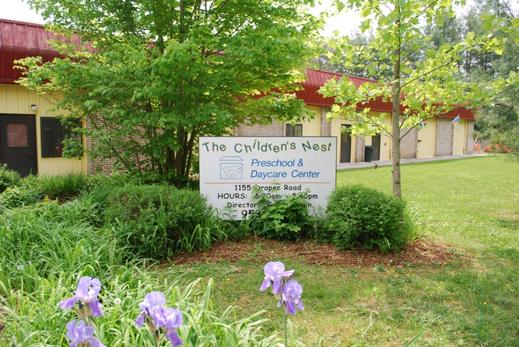 The Children\'s Nest Preschool and Daycare Center   Preschool   1155 ...