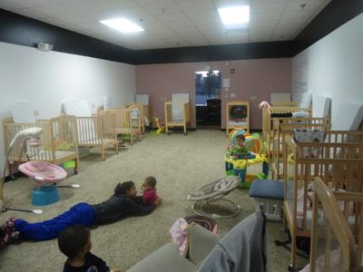 A Heavenly Haven Learning Center 2 Preschool 711 Brick Kiln Road