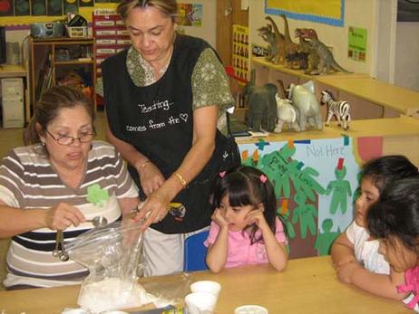 Ccrc Head Start Reseda Preschool 18120 Saticoy Street Reseda Ca