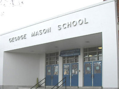 George Mason Elementary School | Child care center | 813 North 28th