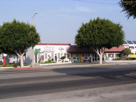Gardena Christian Academy