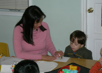 Montessori Preschool Preschool 4024 Wade Street Los Angeles Ca