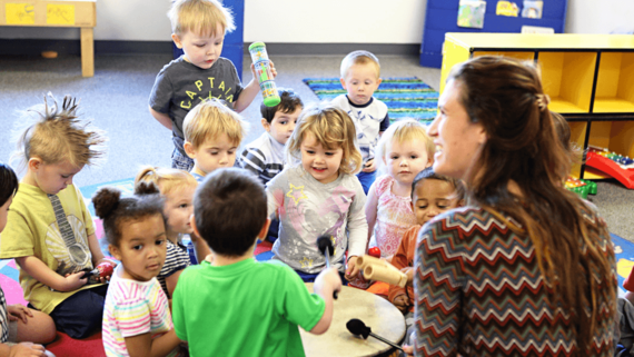 Image result for Child learning centers