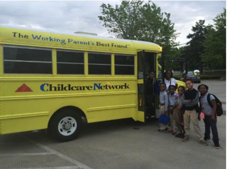 childcare network #267 | child care center | 1513 mcdonough road ...