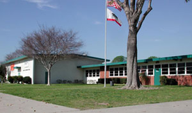 Garden Grove Unified School District Eisenhower Preschool Preschool 13221 Lily Street