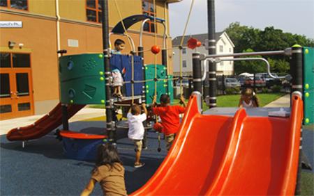 Newark Preschool Council Head Start At Elizabeth Avenue