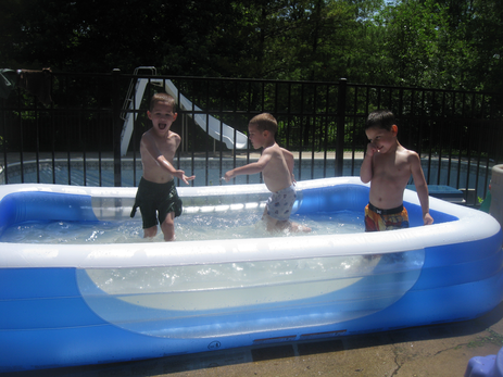 Bantas In Home Daycare Inhome Special Needs West Chester Oh