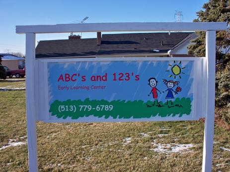 Abcs And 123s Early Learning Center Preschool 8633 Cincinnati
