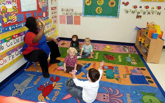 Childrens Lighthouse Learning Center At Stone Oak Preschool