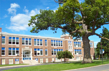 Franklin Elementary School | Child care center | 50