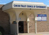 Concho Valley Council Of Governments Robert Lee Head Start