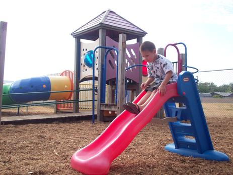 Kiddie Care Early Childhood Center Preschool 5063
