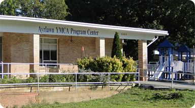 YMCA BCC Ayrlawn Children's Center | Preschool | 5650