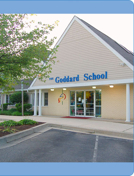 The Goddard School Preschool 9100 Quarterstaff Road Columbia Md