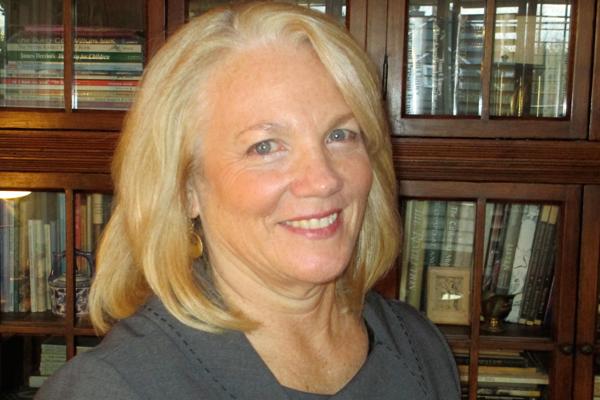 Anne Warner. Photo courtesy of Anne Warner.