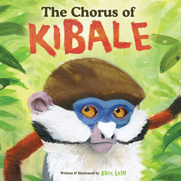 The Chrous of Kibale cover.