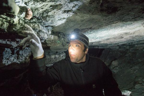 Suren Gazaryan. Photo by: Goldman Environmental Prize.