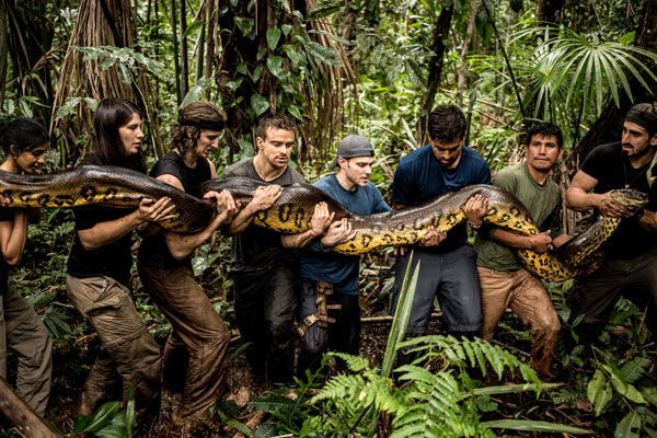 The team with our largest capture. Photo courtesy of Mohsin Kazmi.