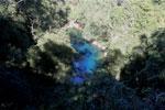 Lagoa Misteriosa, a limestone sinkhole