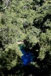Bonito's 'Mystery Lagoon', a collapsed limestone cave [bonito_0053]