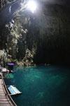 Abismo de Anhumas cave