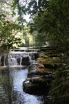 Waterfall at the Parque das Cachoeiras in Bonito [bonito_0275]
