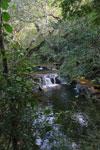 Waterfall at the Estancia Mimosa [bonito_0279]