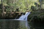 Estancia Mimosa river