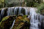 Waterfall at the Estancia Mimosa in Bonito [bonito_0292]