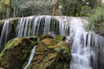 Waterfall at the Parque das Cachoeiras [bonito_0293]