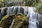 Waterfall at the Estancia Mimosa [bonito_0294]