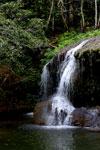 Waterfall at the Estancia Mimosa in Bonito [bonito_0297]