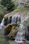 Waterfall at the Parque das Cachoeiras in Bonito [bonito_0298]