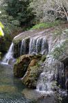 Waterfall at the Estancia Mimosa in Bonito [bonito_0299]