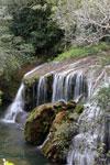 Waterfall at the Estancia Mimosa [bonito_0301]