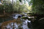 Waterfall at the Estancia Mimosa [bonito_0313]