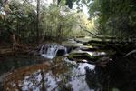 Waterfall at the Parque das Cachoeiras in Bonito [bonito_0314]
