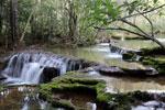 Waterfall at the Estancia Mimosa [bonito_0317]