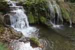 Waterfall at the Parque das Cachoeiras [bonito_0324]