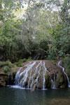 Waterfall at the Parque das Cachoeiras in Bonito [bonito_0326]