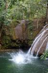 Waterfall at the Estancia Mimosa in Bonito [bonito_0327]