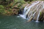 Waterfall at the Estancia Mimosa [bonito_0329]
