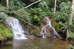 Waterfall at the Parque das Cachoeiras in Bonito [bonito_0330]