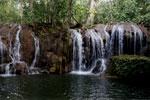 Waterfall at the Estancia Mimosa in Bonito [bonito_0331]