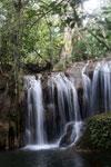Waterfall at the Estancia Mimosa in Bonito [bonito_0335]